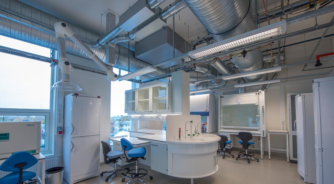 Laboratoriet